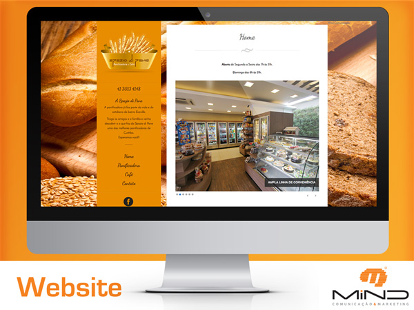website spazio di pane
